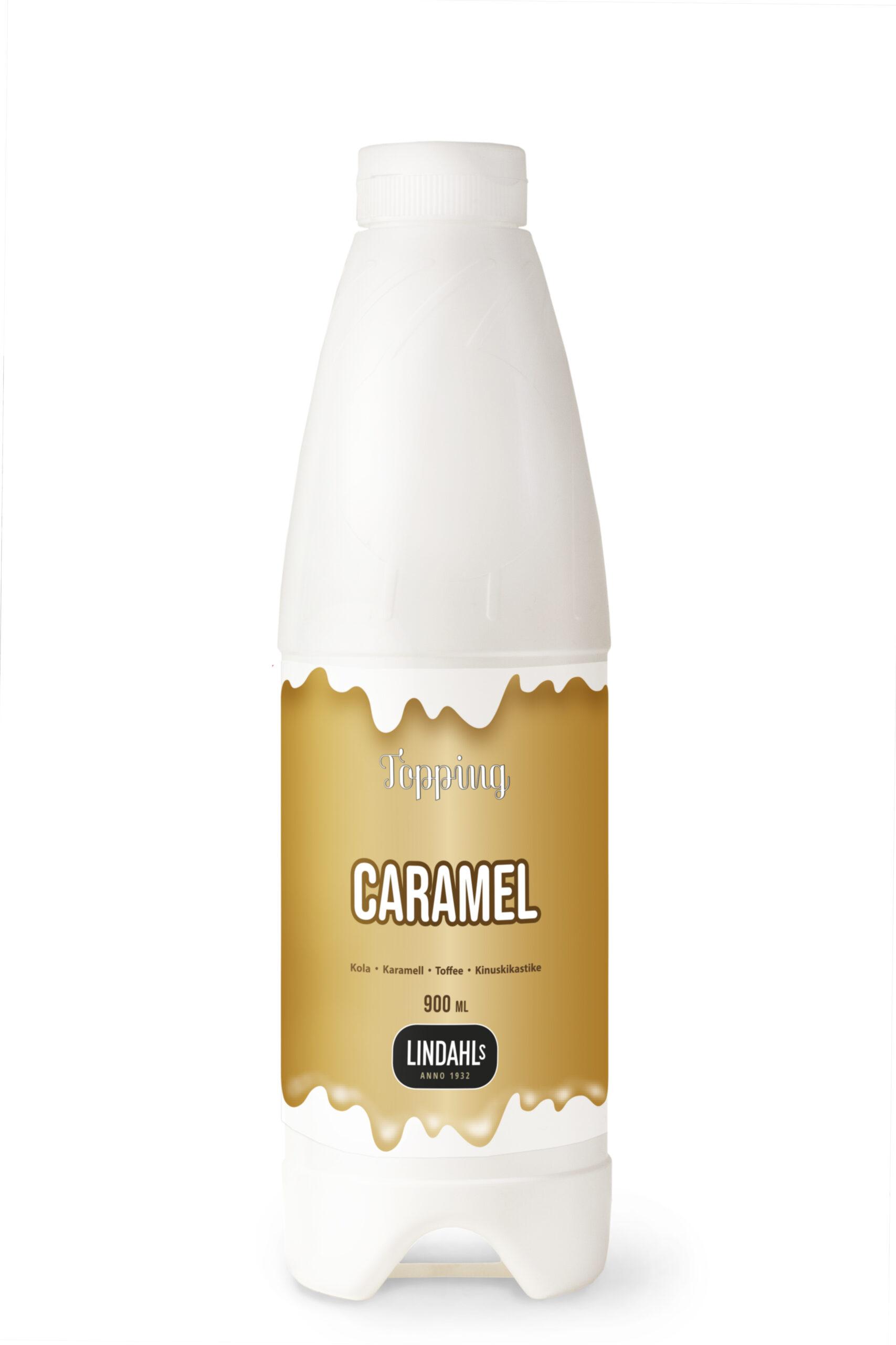 Caramel 900 ml