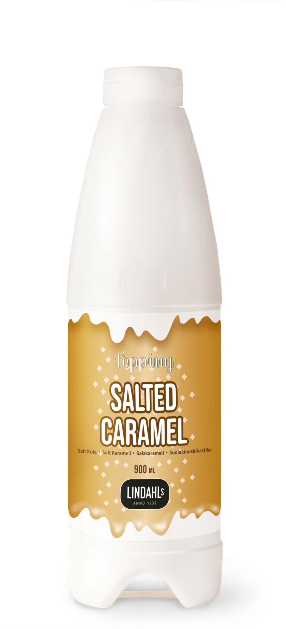 Salted Caramel 900 ml
