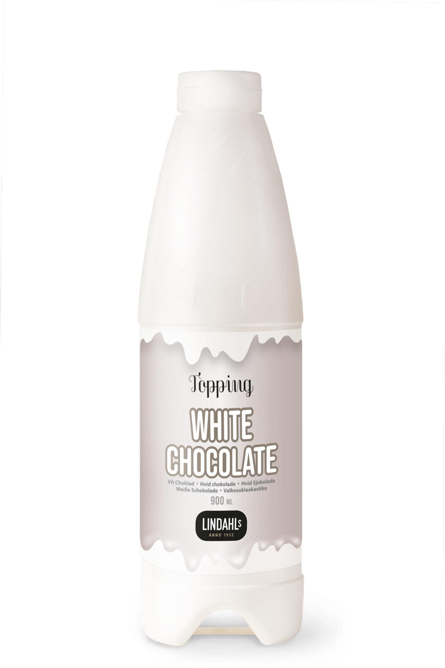 White Chocolate 900 ml